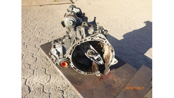 SACHS GEARKASSE  AUTOMATIC, SMART FORTWO 06>