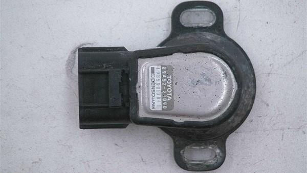 GASSPJÆLDS POTENTIOMETER, TOYOTA COROLLA HB E100 92-97