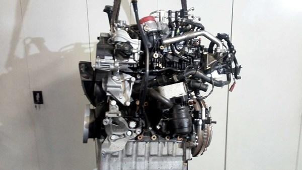 MOTOR, VW CRAFTER 17>, 2.0TDI