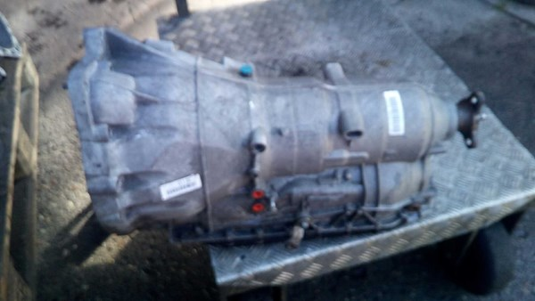 GEARKASSE  AUTOMATIC, BMW 5 E60/61 04-10