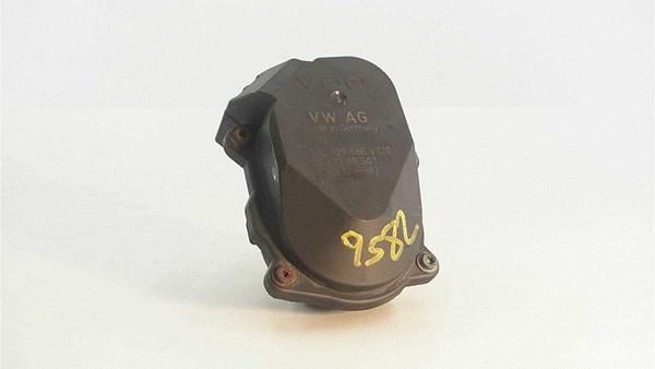 MANIFOLD IND, VW PASSAT 3C 05-10