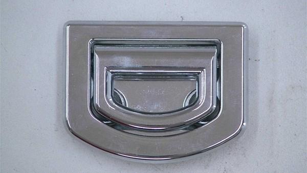 BAGAGERUMSBUND, VW TOURAN 1T 03-10