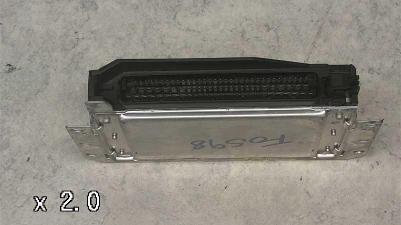 AUTOMATGEAR ELBOKS, AUDI A8 4D 95-02