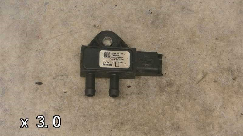 DIFFERENSTRYK SENSOR, CITROEN C3 11>