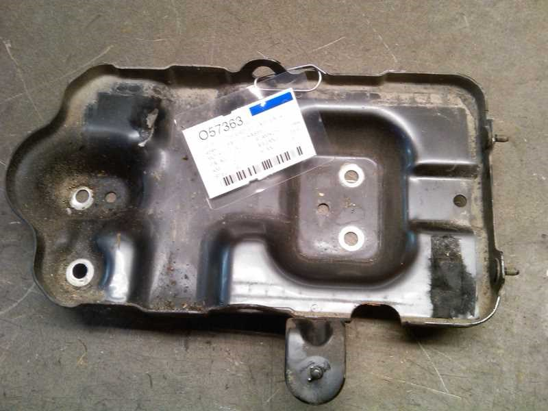 BATTERIKASSE, CHEVROLET CAPTIVA 04>