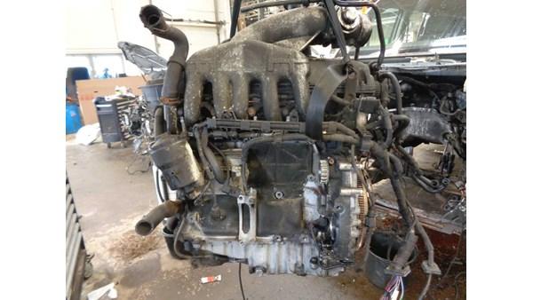 MOTOR, VW TRANSPORTER T5 03>, 2.5TDI