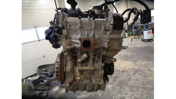 MOTOR, VW UP 12>, 1.0EDC4
