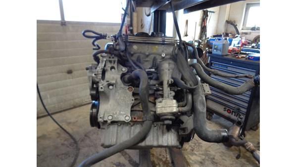 MOTOR, VW GOLF V STC 07-09, 1.9TDI