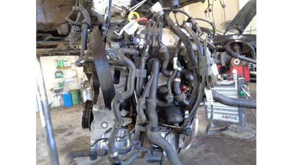 MOTOR, VW GOLF VII 12 – 19, 1.6TDI