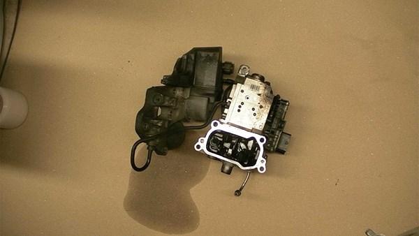GEARSKIFTE AUTOMATIK, CITROEN C4 GRAND PICASSO 06>