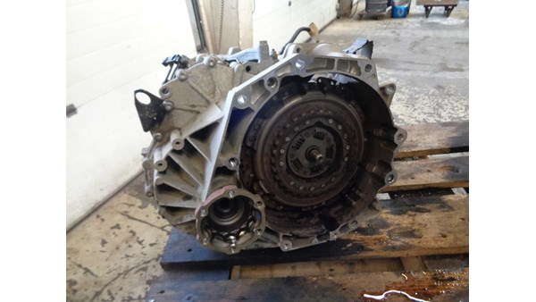 GEARKASSE  AUTOMATIC, VW GOLF VI 09-11