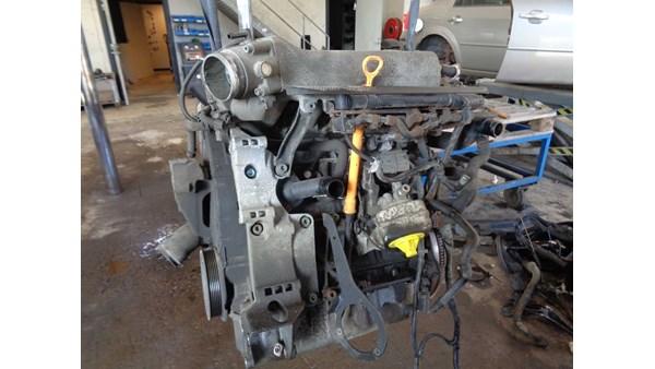 MOTOR, VW GOLF IV 1J 98-03, 1.8T