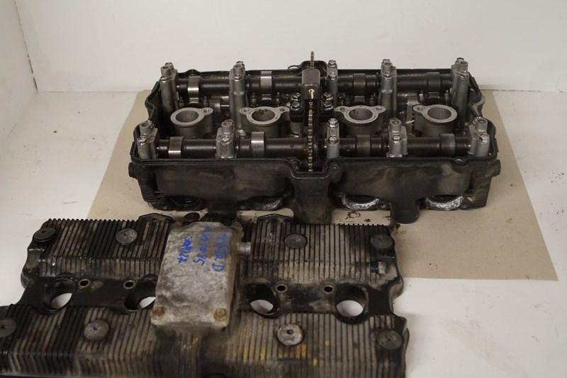 SUZUKI GSX 1100F SUZUKI GSX 1100F TOPSTYKKE