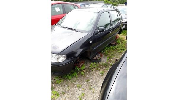 VW POLO 1,4  ÅRG 2001 KUN TIL RESERVEDELE