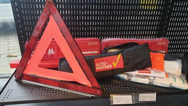 AP - Safetykit