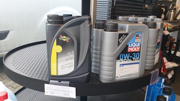 Gearolie HyperFlow 75w/90
