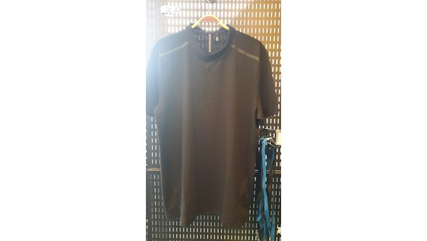 BMW m poloshirt mens, XL