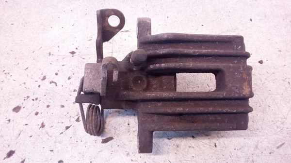 BREMSEKALIBER HB, VW PASSAT 3B 01-04
