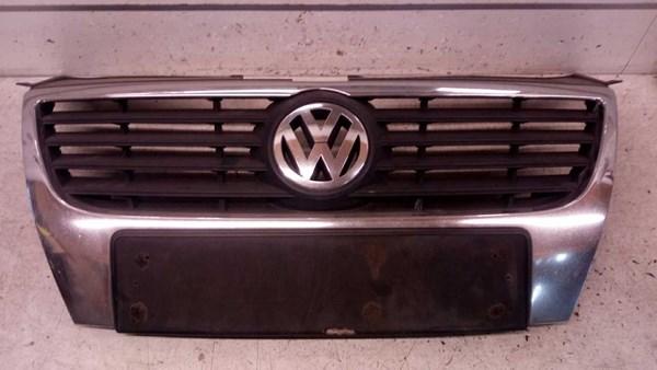 FRONTGITTER, VW PASSAT 3C 05-10