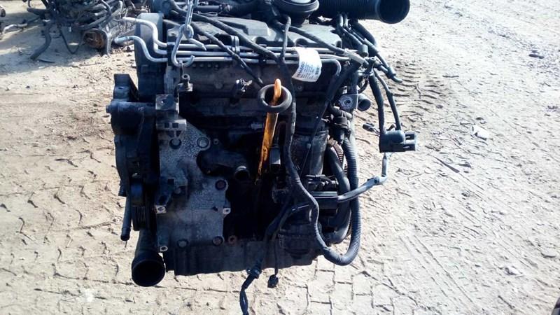 MOTOR, VW TOURAN 1T 03-10, 1.9TDI