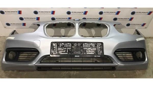 FORKOFANGER, BMW 1 F20/21 11-18