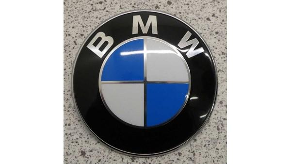 EMBLEMER, BMW X5 E53 00-06