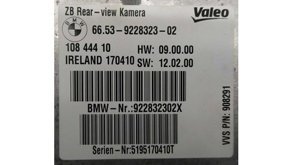 BAK KAMERA, BMW 5 F10/F11 10>