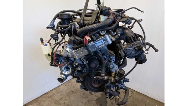 MOTOR, BMW 5 F10/F11 10>, 520DA GB