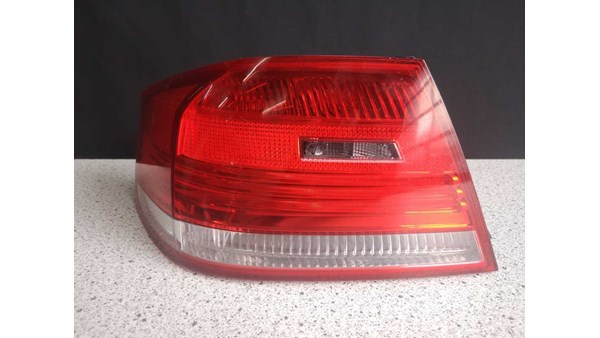 BAGLYGTE COUPE, BMW 3 E90/91/92/93 05>