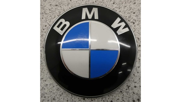EMBLEMER, BMW 5 E60/61 04-10