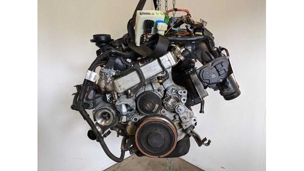 MOTOR, BMW 1 F20/21 11-18, 118DA