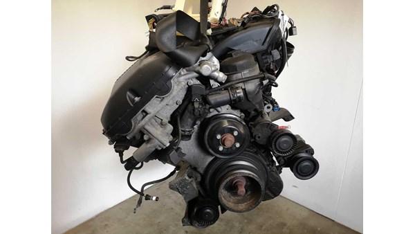 MOTOR, BMW Z4 E85/86 02-08, Z4 3.0I