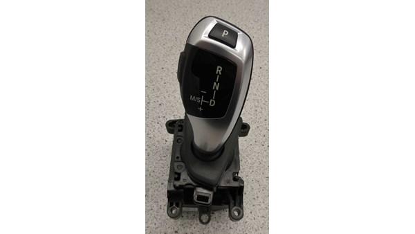 GEARSKIFTE AUTOMATIK, BMW 3 F30/31/F80 12 – 18