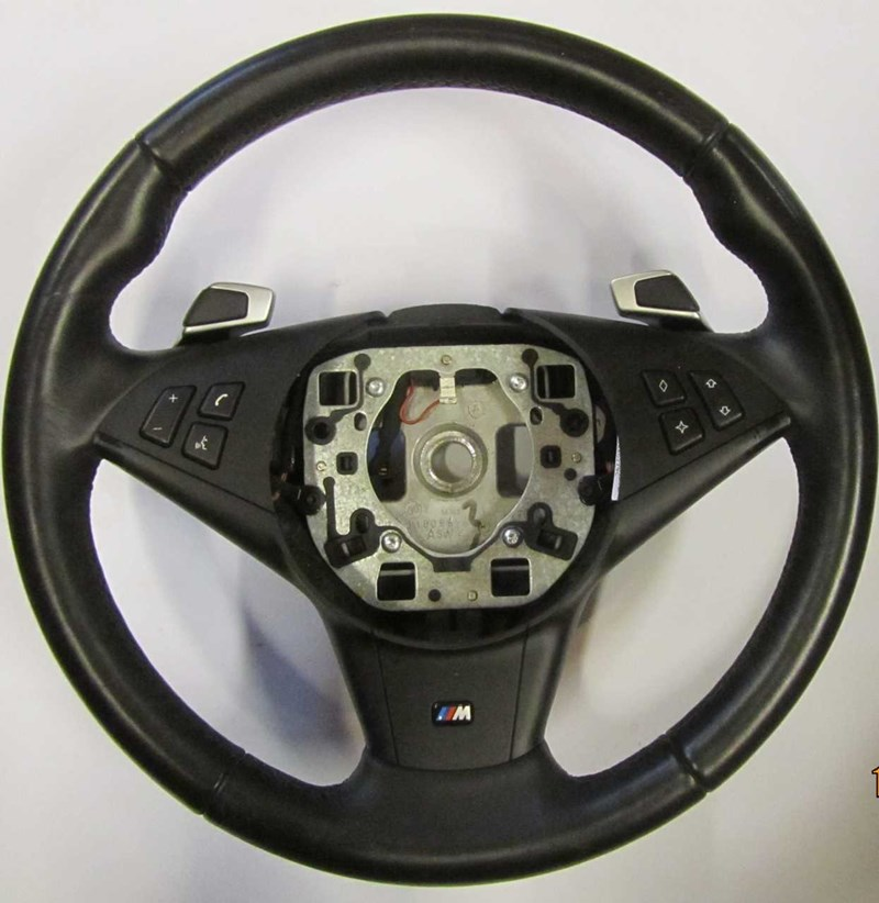 RAT  TIL AIRBAG, BMW 5 E60/61 04-10