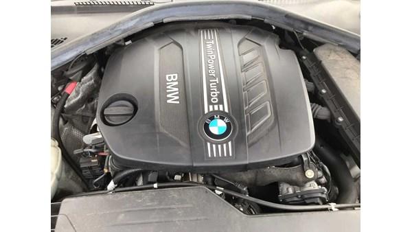 MOTOR, BMW 1 F20/21 11-18, 125DA