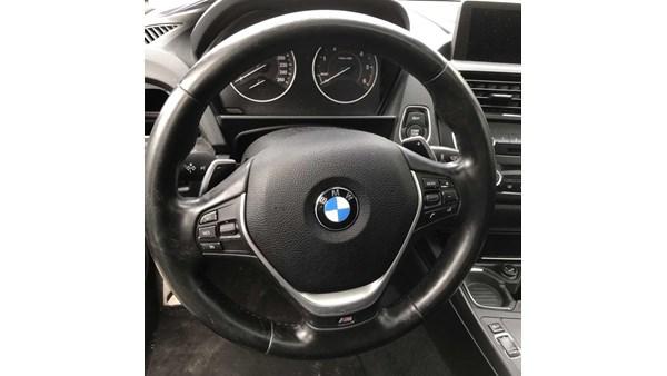 RAT  TIL AIRBAG, BMW 1 F20/21 11-18