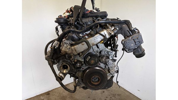 MOTOR, BMW 3 F30/31/F80 12 – 18, 318D