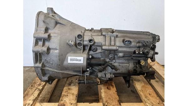 GEARKASSE 6 GEAR, BMW 3 E90/91/92/93 05>