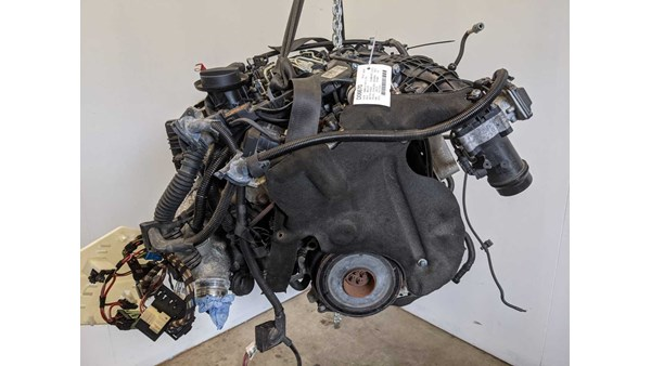 MOTOR, BMW 5 F10/F11 10>, 535DA
