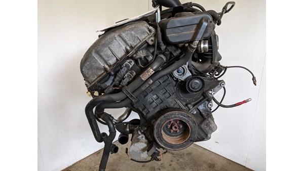 MOTOR, BMW 3 E90/91/92/93 05>, 330IA