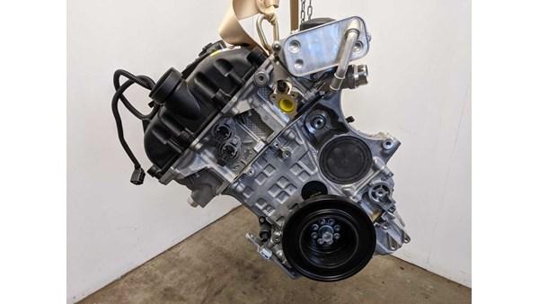 MOTOR, BMW X5 F15 13>, 3.5IX