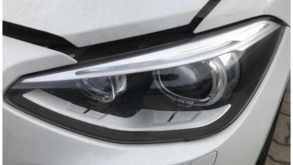 FORLYGTE DOBBELT, BMW 1 F20/21 11-18