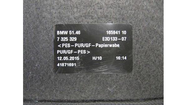 HATTEHYLDE, BMW 3 F34 GRAND TURISMO 13>