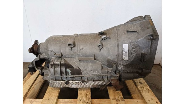 GEARKASSE 6T AUTOMATIC, BMW 3 E90/91/92/93 05>