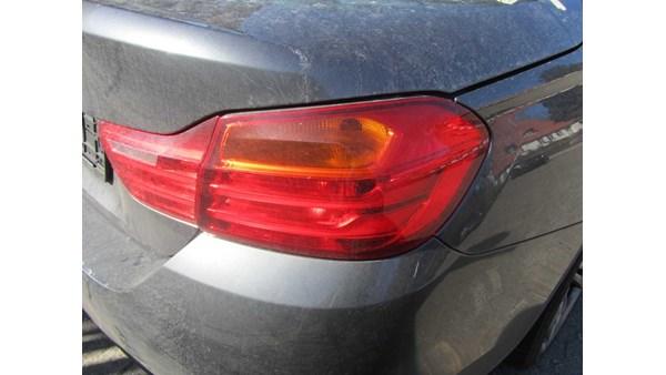 BAGLYGTE COUPE, BMW 4 F32/F33/F82/F83 13>