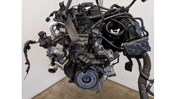 MOTOR, BMW 1 F20/21 11-18, 118I