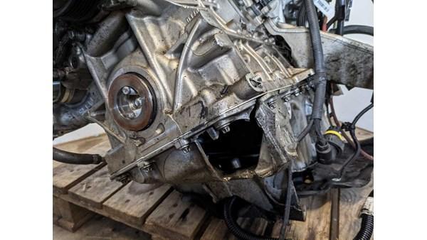 MOTOR, BMW 5 F10/F11 10>, 530DXA