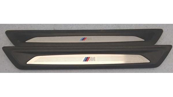 PYNTELISTE, BMW 3 F30/31/F80 12 – 18