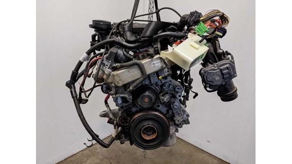 MOTOR, BMW 1 F20/21 11-18, 116D GB