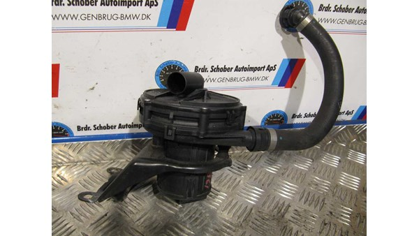 KATALYSATOR PUMPE, BMW 3 E46 98-04